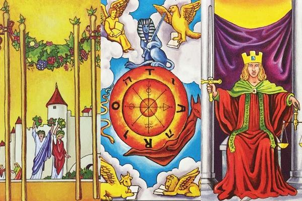 Bói bài Tarot tuần từ 28/9 đến 4/10: Tin vui nào sắp đến với bạn?-1
