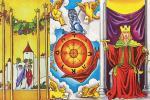 Bói bài tarot: Chọn 1 lá bài để biết người giúp bạn chữa lành vết thương lòng-5