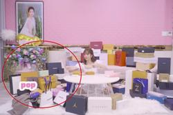 Ngọc Trinh phân biệt đối xử những món quà tiền triệu của bạn bè và quà fan tặng