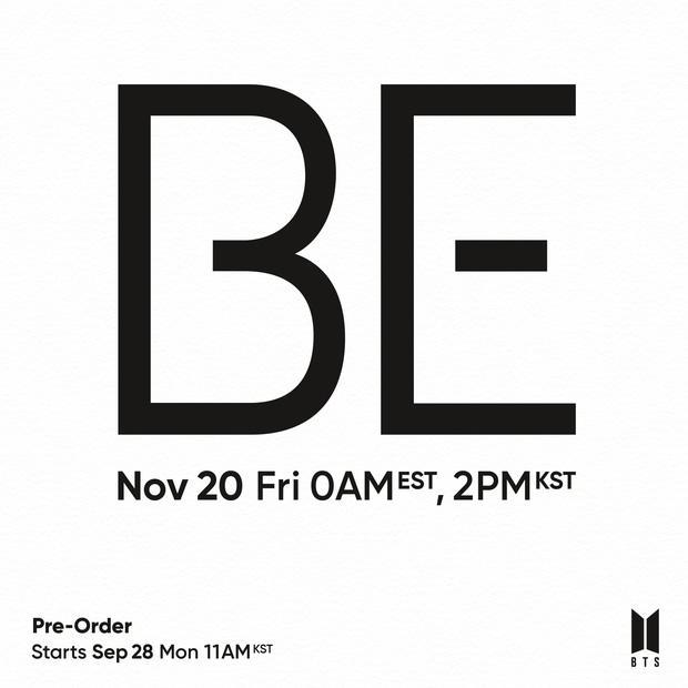 Big Hit bất ngờ công bố tên và thời điểm ra album mới của BTS: Fan thi nhau chốt đơn-2