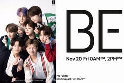 Big Hit bất ngờ công bố tên và thời điểm ra album mới của BTS: Fan thi nhau 'chốt đơn'