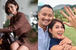 MC Vũ Thu Hoài: 'Tôi độc thân 7 năm trời để đi nhầm sân golf, được chồng như ý'