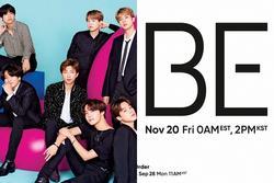 Chốt ngày ra mắt album mới, sản phẩm 'made-by BTS' chính hiệu sắp lên sàn