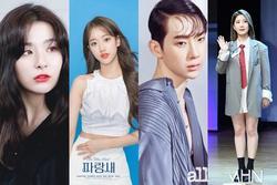 4 idol K-Pop ngồi không cũng bị vạ lây bởi những tin đồn 'vu vơ mà chết dở'