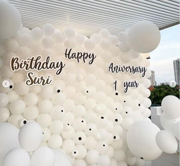 Con gái Minh Nhựa kỷ niệm 1 năm ngày cưới sau tiết lộ ông xã lạnh nhạt chuyện chăn gối-2