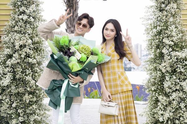 Dân mạng chê MV mới của Ngô Kiến Huy là bước lùi ca hát-2