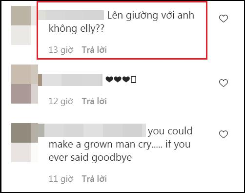 Những hệ lụy mà Elly Trần phải hứng chịu chỉ vì... chịu khó cởi đồ-3