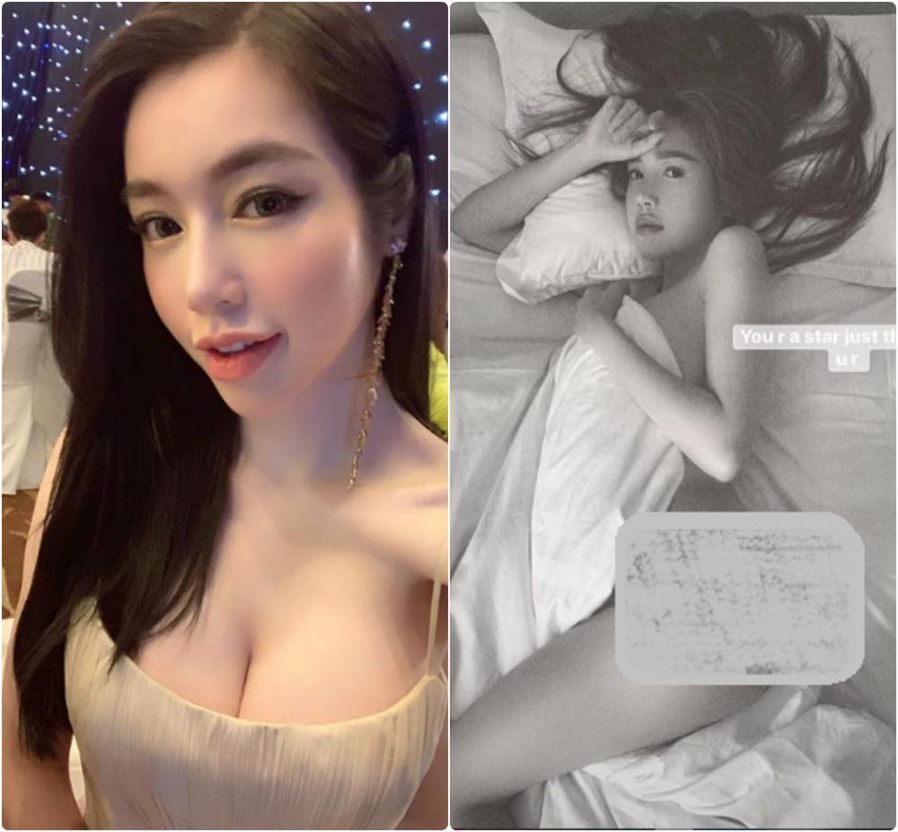 Những hệ lụy mà Elly Trần phải hứng chịu chỉ vì... chịu khó cởi đồ-1