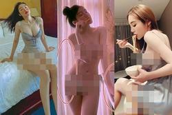 Những hệ lụy mà Elly Trần phải hứng chịu chỉ vì... chịu khó 'cởi đồ'