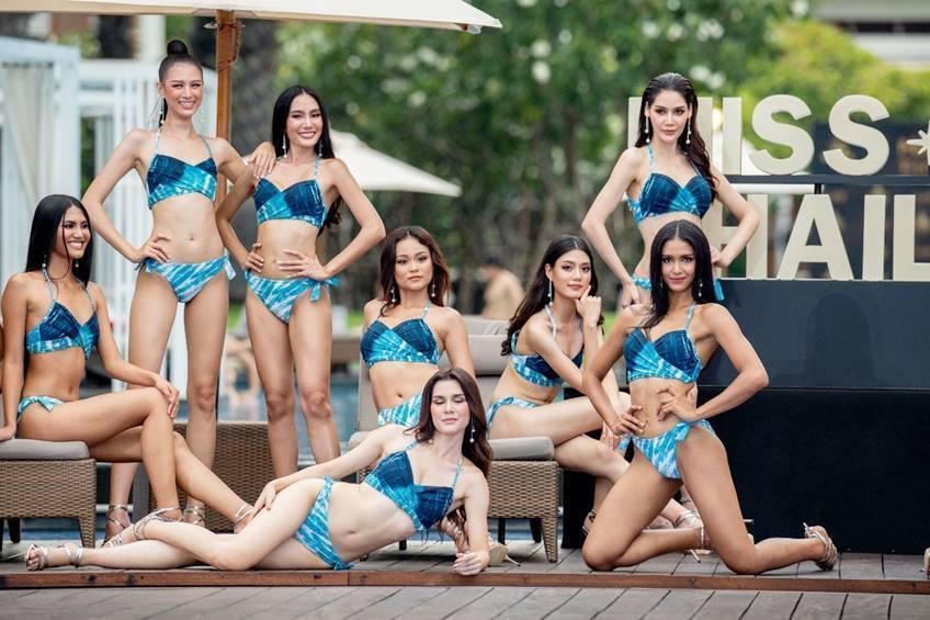 Rộ tin Bright-Win dẫn chung kết Hoa hậu Hoàn vũ Thái Lan 2020, rating hứa hẹn kỷ lục-1