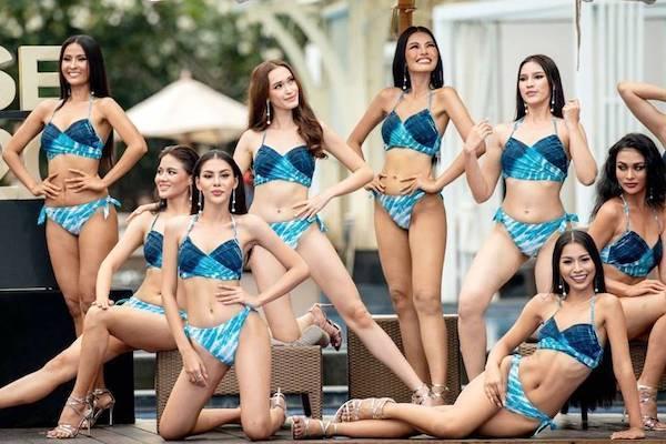 Rộ tin Bright-Win dẫn chung kết Hoa hậu Hoàn vũ Thái Lan 2020, rating hứa hẹn kỷ lục-2