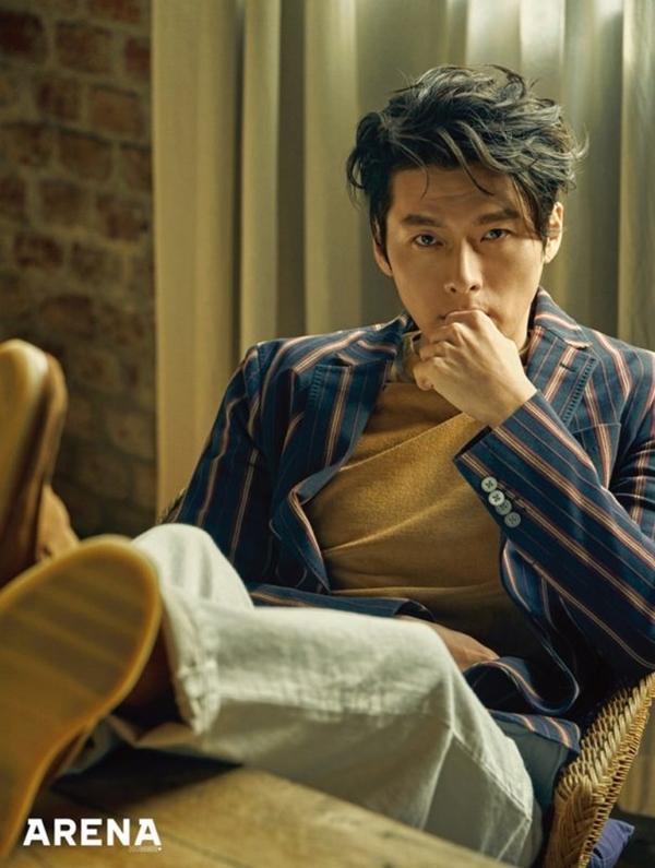 Bạn có biết Hyun Bin sở hữu khối tài sản khủng đến mức nào?-1