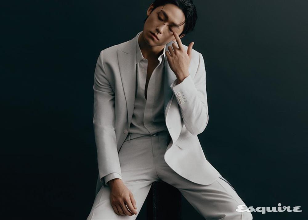 Lee Do Hyun - Mỹ nam 9x nỗ lực nuôi em tàn tật, trả nợ cho gia đình-5