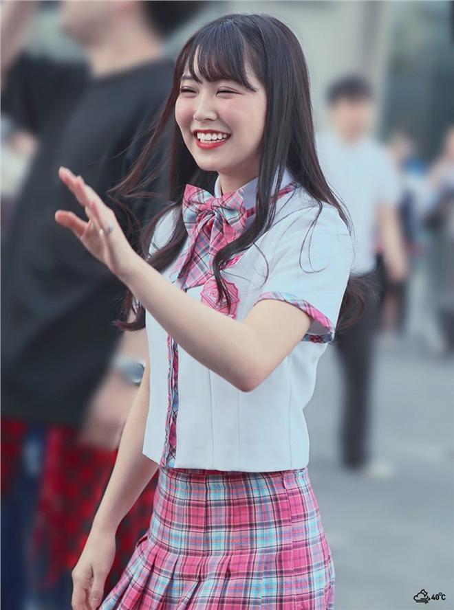 Hụt suất debut tại Produce 48, nữ idol gây sốc khi về Nhật làm nguyên bộ ảnh xôi thịt táo bạo trên tạp chí Playboy-3