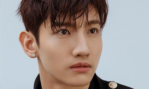 Changmin - TVXQ cuối cùng đã trở thành chồng người ta-1