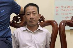 Kẻ truy sát gia đình vợ cũ làm 1 người chết bị bắt sau 4 tiếng
