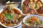 Đãi gia đình với món bún bò Thái Lan hấp dẫn-1