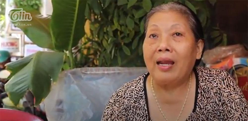 Giọt nước mắt của cụ bà bị trộm sạch tiền hàng: Chỉ thương đứa nhỏ theo mẹ hành nghề-5