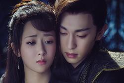 8 tựa phim Hoa ngữ nghe tên thôi đã buồn thấu tim: Số 4 khiến nước mắt chực trào