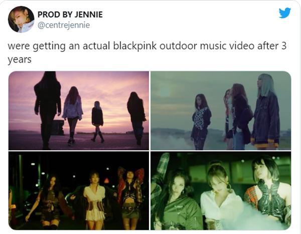 BLINKs mong chờ cú nổ nào với Lovesick Girls BLACKPINK?-1