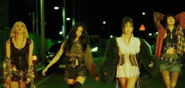 BLINKs mong chờ cú nổ nào với Lovesick Girls BLACKPINK?-2
