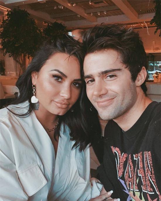 Demi Lovato thấy xấu mặt vì chồng hụt-1