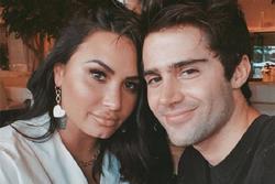 Demi Lovato thấy xấu mặt vì chồng hụt