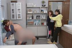 Lại thêm 1 phim Hàn bị lên án vì phát sóng cảnh quay dung tục