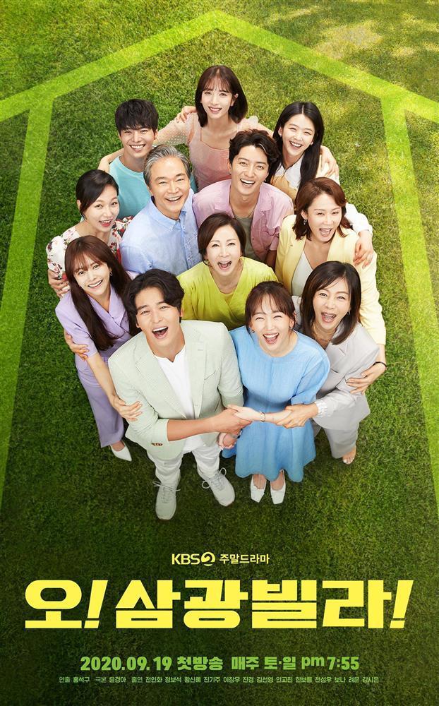 Lại thêm 1 phim Hàn bị lên án vì phát sóng cảnh quay dung tục-2