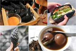 Kể không sót 5 món ăn 'đen như cục than' nhưng khiến giới trẻ phải lòng