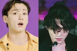 Khoe khéo bờ ngực vạm vỡ Jungkook BTS lập tức gây sốt toàn cầu