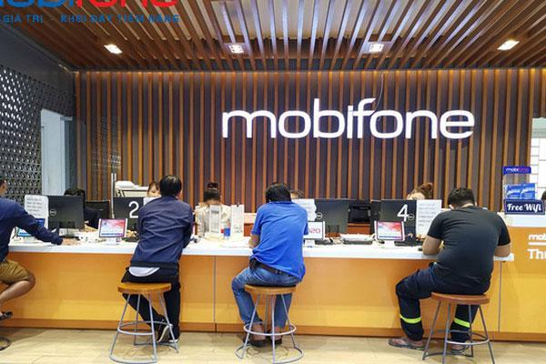 Hàng loạt thuê bao Mobifone đứt liên lạc, nhà mạng nói do lỗi đường truyền-1