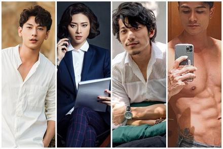 Ngô Thanh Vân làm phim siêu anh hùng, dân mạng lập tức gọi tên Isaac, Vĩnh Thụy