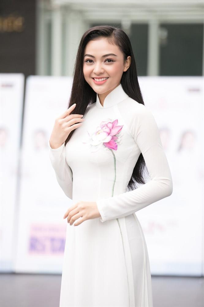 4 nhan sắc được kỳ vọng nhưng bị loại sớm ở Hoa hậu Việt Nam 2020-7