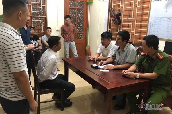 Khởi tố kẻ truy sát gia đình vợ cũ khiến 2 người tử vong-1