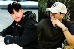 'Hoàng tử Hallyu' Ryu Si Won ra sao sau scandal bạo hành vợ, bị đuổi khỏi showbiz?