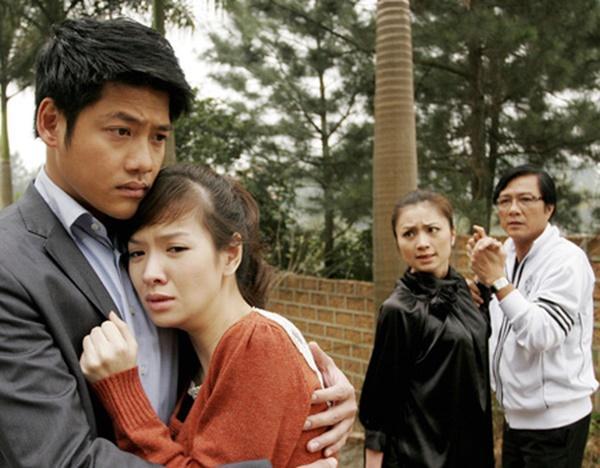 Dàn sao Cầu Vồng Tình Yêu sau 9 năm: Hồng Đăng - Hồng Diễm vẫn dính như sam, Diệu Hương lui về ở ẩn-20