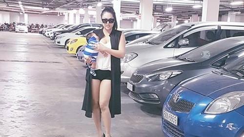 Loạt mỹ nhân Việt bị công khai nhắc nhở phải cẩn trọng khi chăm con bỉm sữa-7