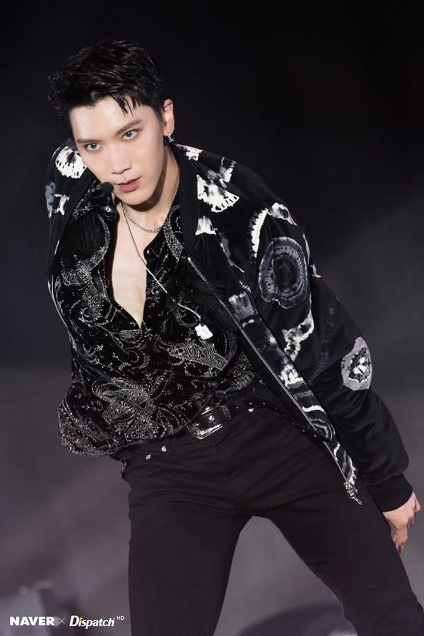Nếu trót đam mê Idol đa nhóm nhạc – Ten, đừng bỏ qua 5 bí mật này!-6