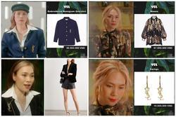 'Chị đại' Mỹ Tâm mặc gì mà được khen nức nở trong MV 'Đúng Cũng Thành Sai'