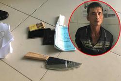 Kinh hãi: Bệnh nhân HIV cầm dao bầu đến bệnh viện chửi bới, đe dọa bác sĩ ở Hải Phòng