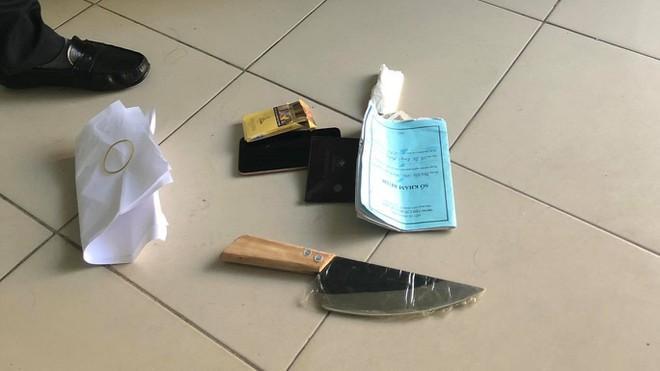 Kinh hãi: Bệnh nhân HIV cầm dao bầu đến bệnh viện chửi bới, đe dọa bác sĩ ở Hải Phòng-2