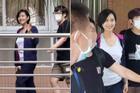 Ngỡ ngàng nhan sắc tình cũ Châu Tinh Trì ở tuổi 49