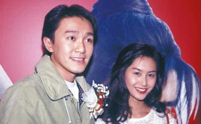 Ngỡ ngàng nhan sắc tình cũ Châu Tinh Trì ở tuổi 49-6