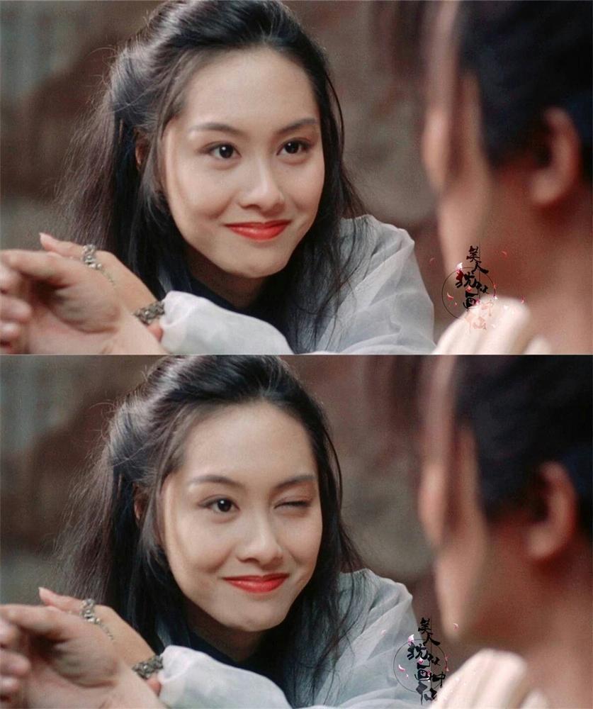 Ngỡ ngàng nhan sắc tình cũ Châu Tinh Trì ở tuổi 49-5
