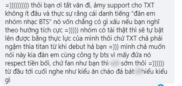 Được biết đến dưới danh nghĩa em trai BTS, liệu TXT có may mắn như lời đồn?-3
