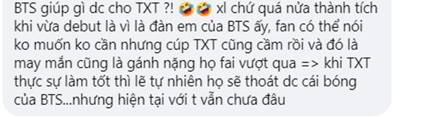 Được biết đến dưới danh nghĩa em trai BTS, liệu TXT có may mắn như lời đồn?-4