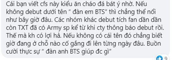 Được biết đến dưới danh nghĩa em trai BTS, liệu TXT có may mắn như lời đồn?-5