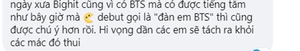 Được biết đến dưới danh nghĩa em trai BTS, liệu TXT có may mắn như lời đồn?-8
