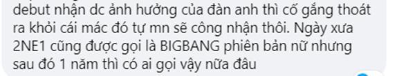 Được biết đến dưới danh nghĩa em trai BTS, liệu TXT có may mắn như lời đồn?-9
